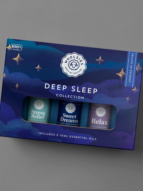 Essential Oils - Deep Sleep Set
