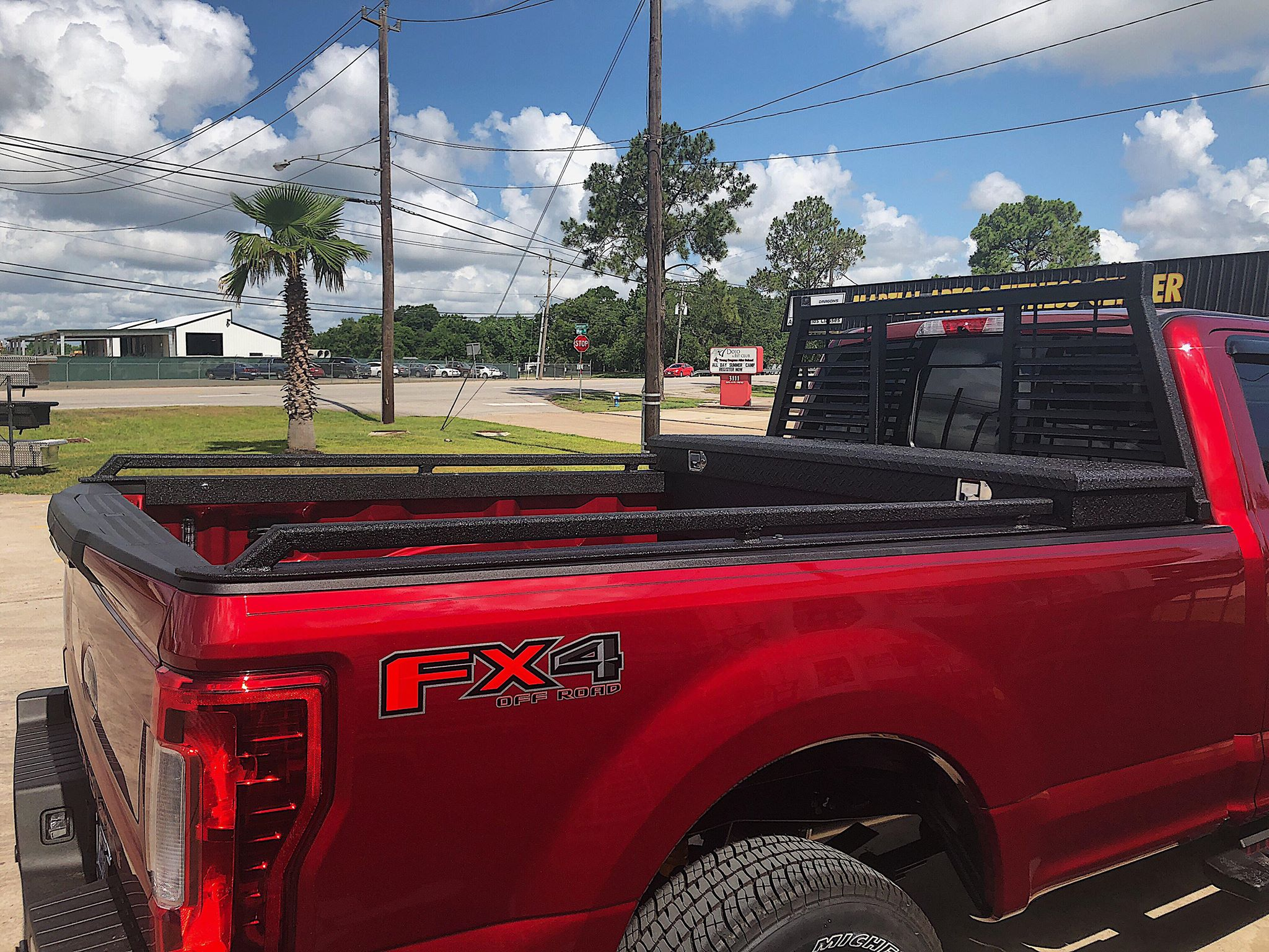 Bed Liners Truck Accessories Xtreme Bed Liners Of Pearland