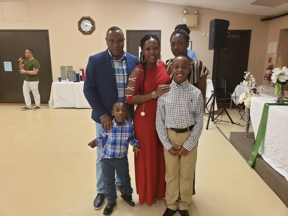 Rev and family.jpg