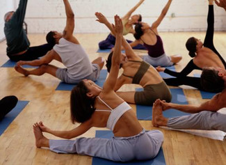 Exercício físico, remédio para todos os males