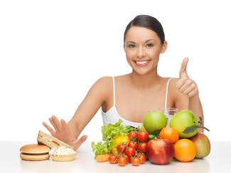 Lipoaspiração reduz a gordura subcutânea, mas a dieta reduz também a gordura visceral.
