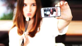 Selfies e cirurgia plástica