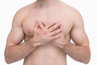 Cirugia plástica resolve problema de ginecomastia