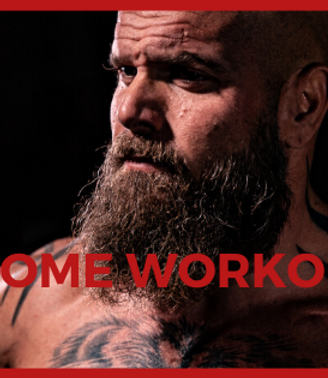 Home workout B48