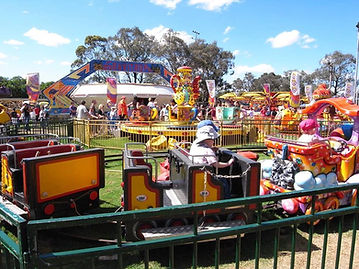 Rides for Hire, Sydney