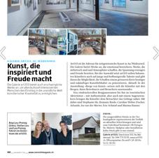 Group Exhibition Art333 Zurich