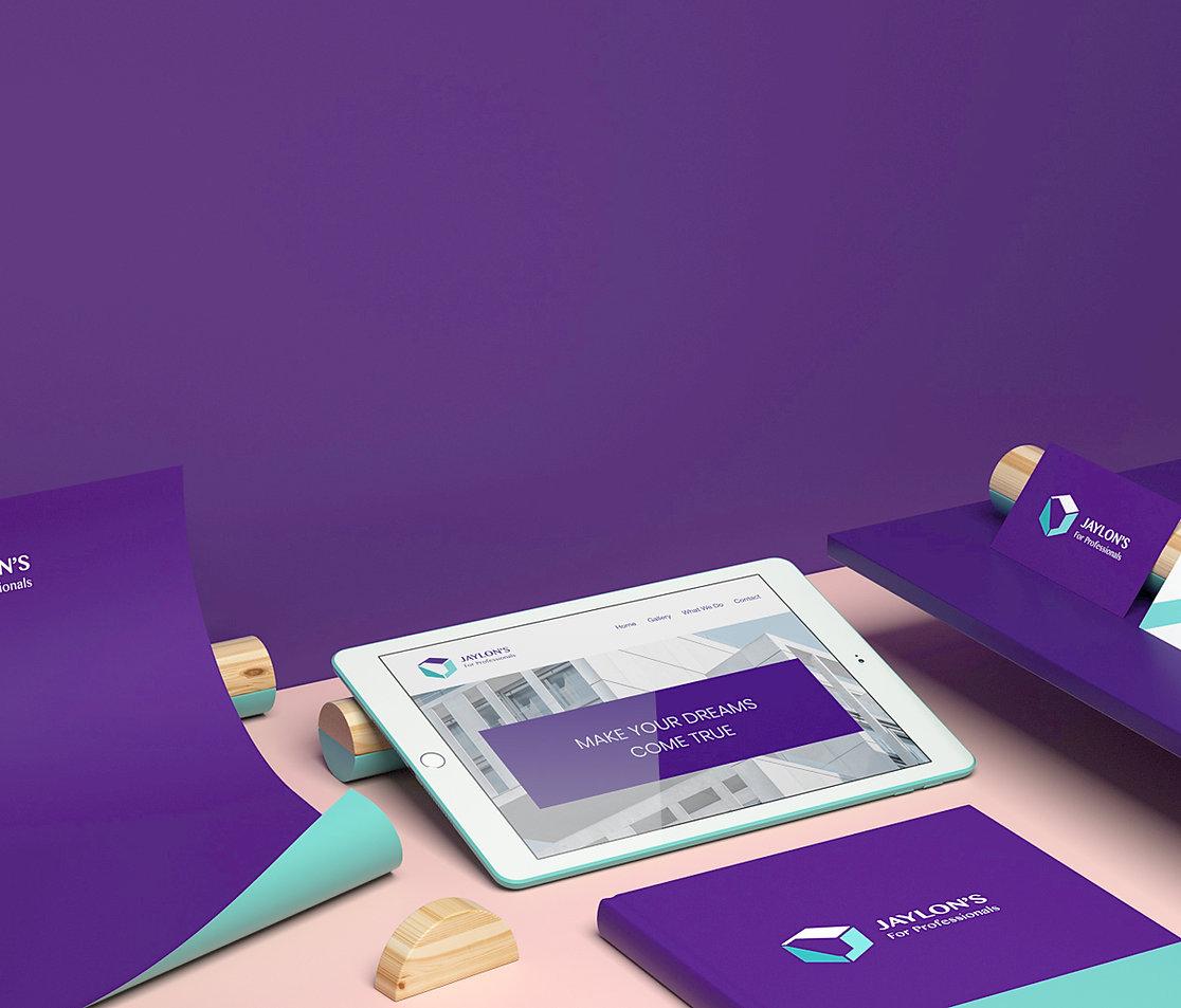 Logo Maker | Create Your Own Free Logo Design | Wix com