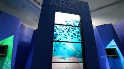 TLCD Aquatic Display