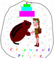 Chipmunk Party