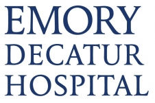 Emory Decatur Logo