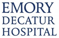 Emory Decatur Logo