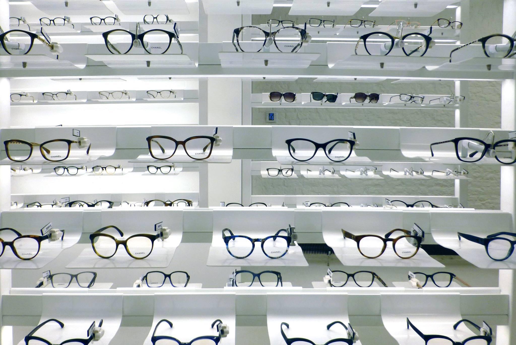 Brillenrekken