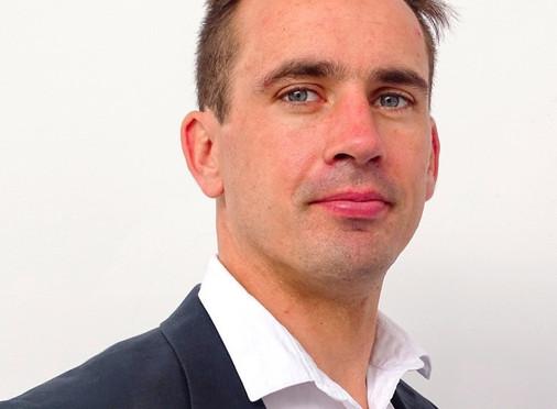 Airey Miller's Lloyd Patman takes seat on UK BIM Alliance working group