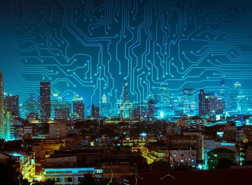 THE IMPORTANCE OF CONNECTED INFRASTRUCTURE IN OUR SMART CITIES AGENDA