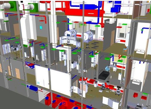 Forensic BIM: Using modeling to resolve disputes and claims