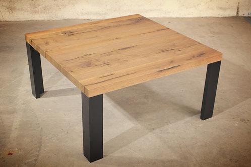 TABLE DE SALON Chêne THT