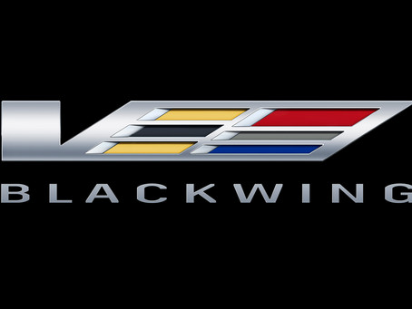 Details Continue To Emerge About the Upcoming V Blackwing Models from Cadillac