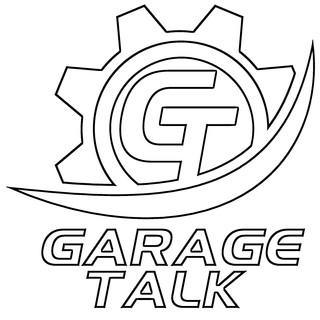 Garage Talk Logo