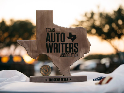 Texas Auto Writers Association Names 2020 Truck Rodeo Winners