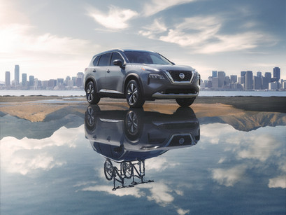 The Beginning of Nissan's Comeback?