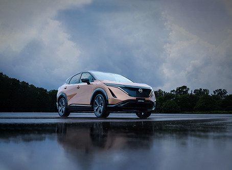 Nissan's Electric Rebirth