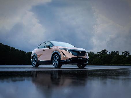 Nissan's Electric Rebirth