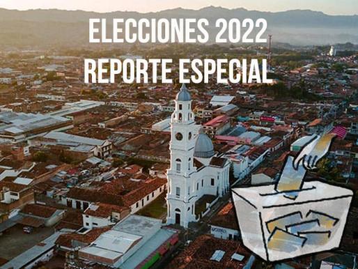 ELECCIONES 2022: Los primeros precandidatos cartagüeños a la Cámara de Representantes