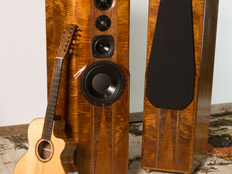 Daedalus Home Audio Systems