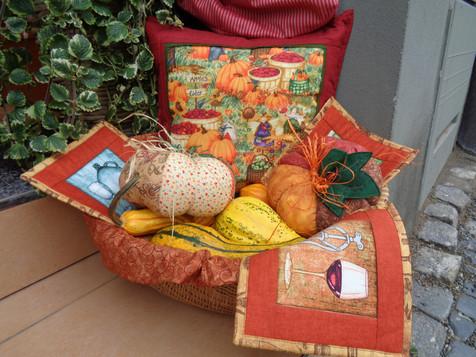 Podzim v Mozaice