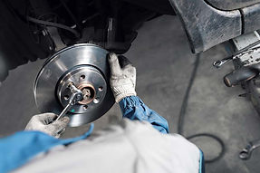 Changing-Honda-Brake-Pads-Generates-Nois