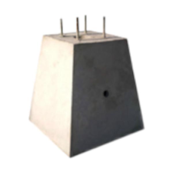 Bases para postes