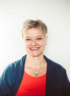 Ulla Wagner