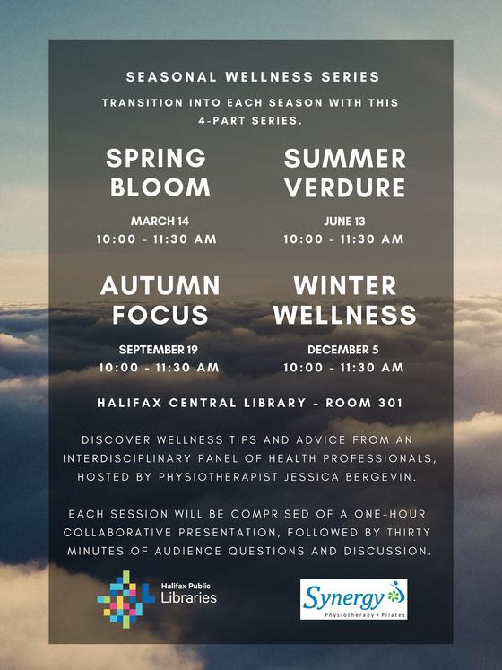 Seasonal Wellness Series