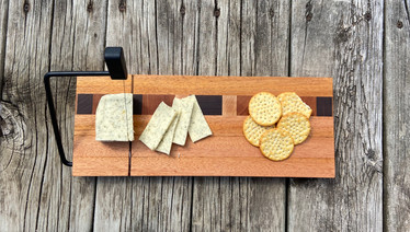 Cheese Slicer Board