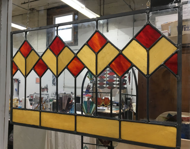YG_Art_stained_glass_window