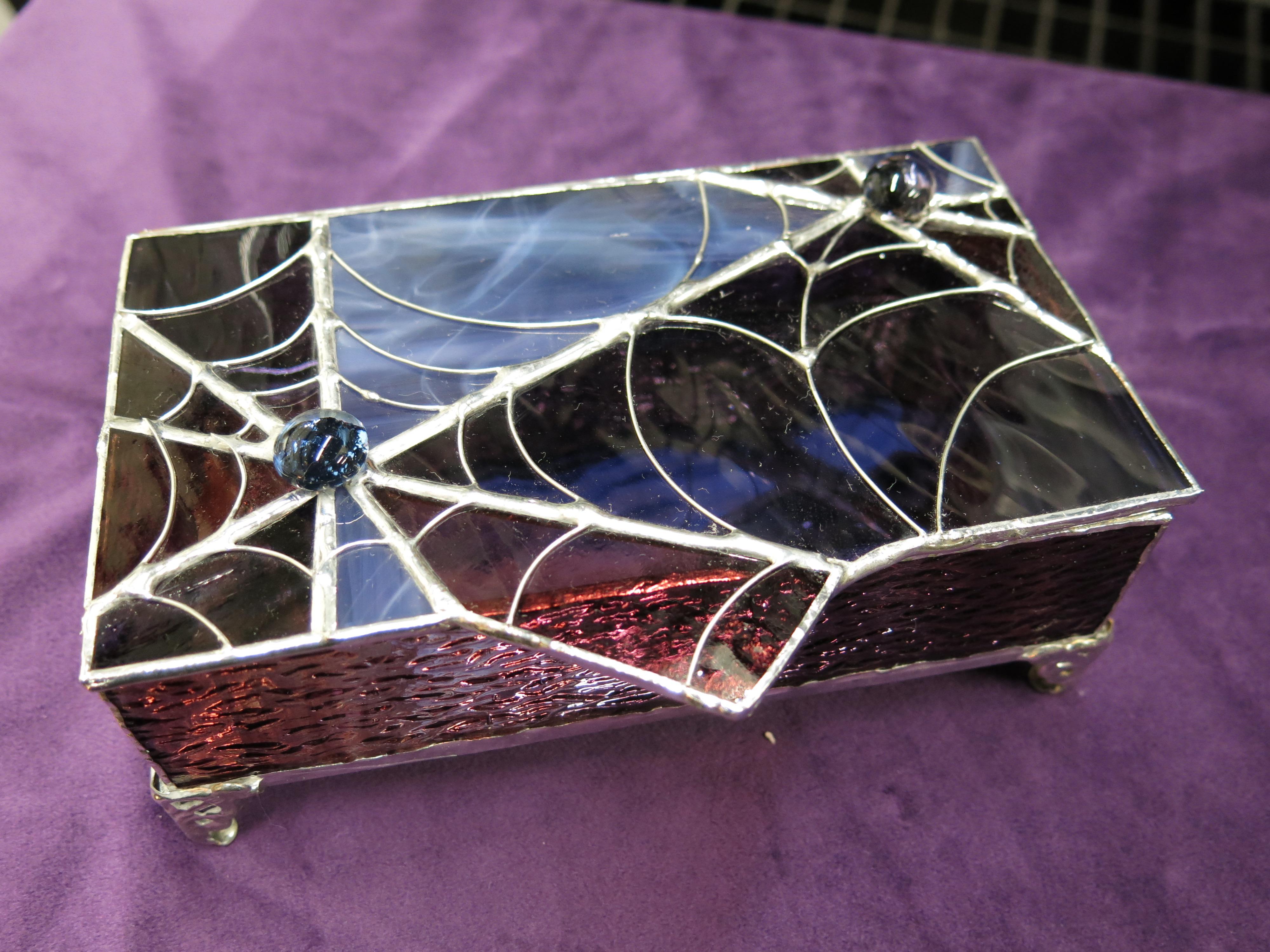 spiderbox