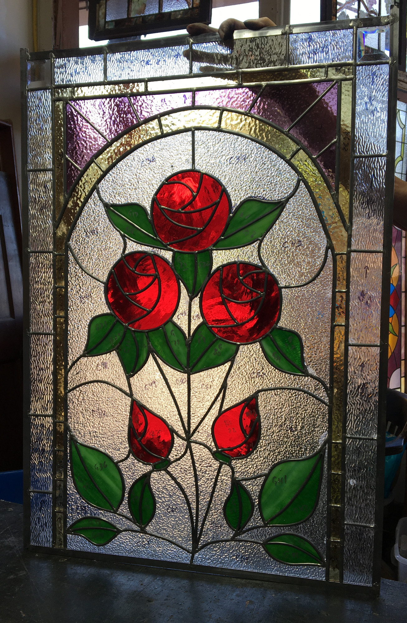 amos_stained_glass_window
