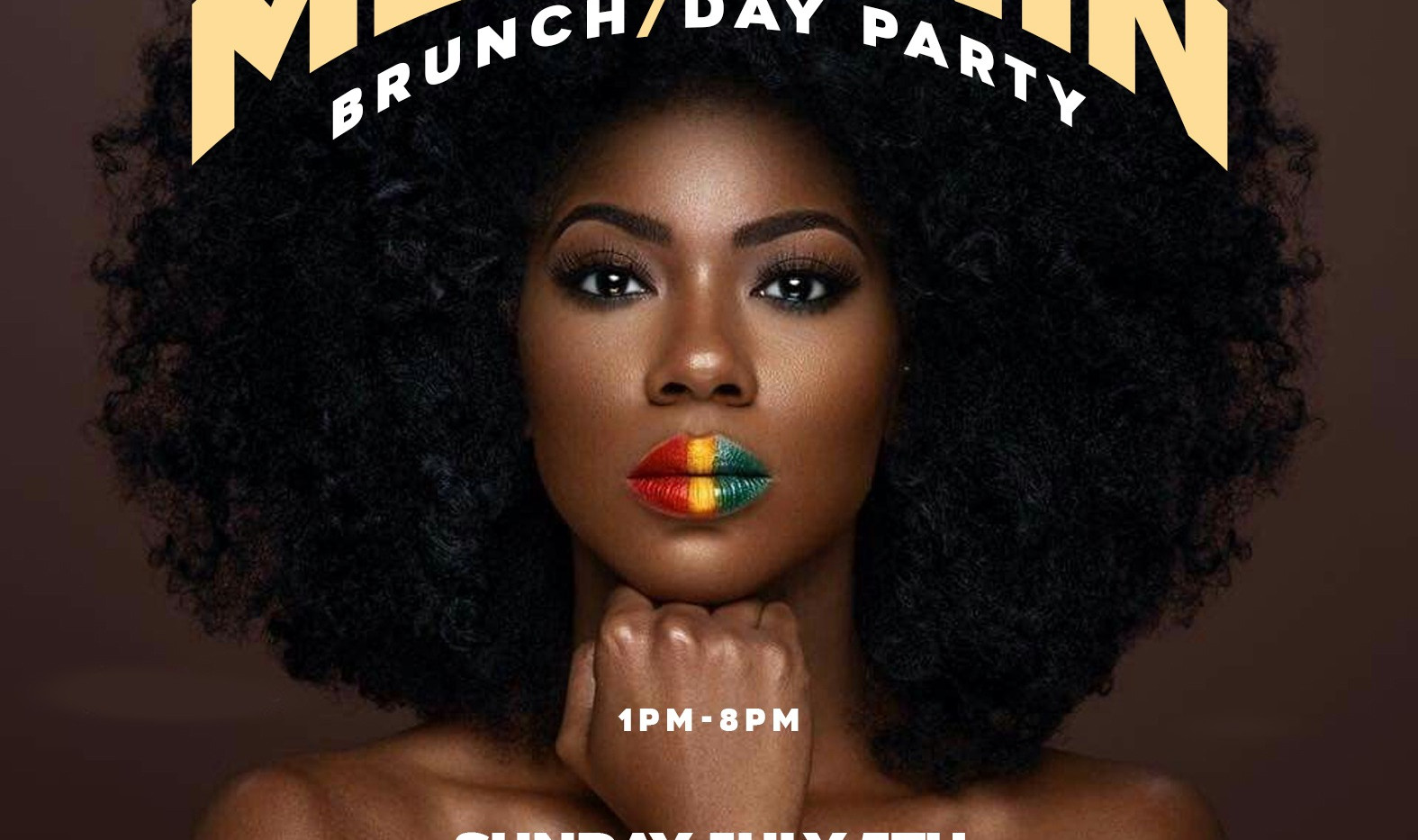 MELANIN BRUNCH