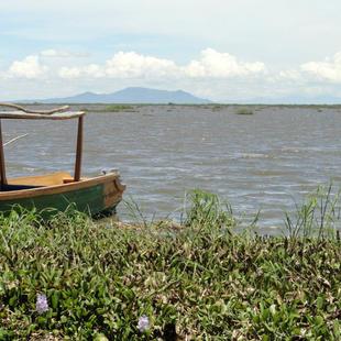 Lake Victoria, Kisumu