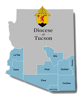 Revised  DOT Arizona with counties minus