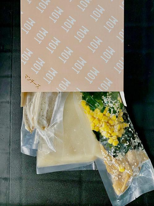 Tonkotsu Ramen Pack (x2)