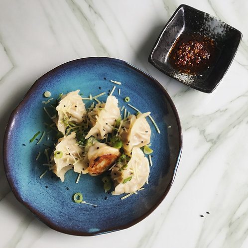 Pork & Chive Dumpling Pack
