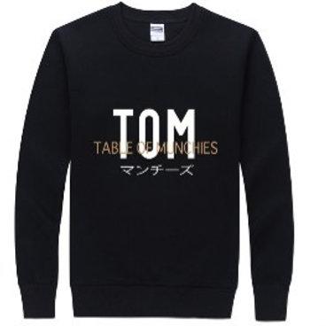 TOM Thermal Hoodie