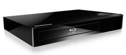 Samsung Bluray DVD