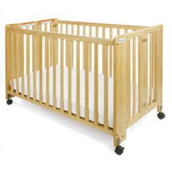 Sunshine Rentals Baby Crib