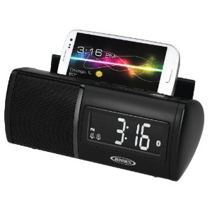 Bluetooth Clock Radio