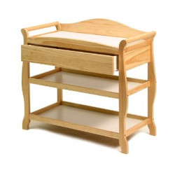 Sunshine Rentals Changing Table