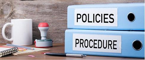 policies-and-procedure-two-binders-on-de