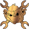 Bronze Monkey Wrench.png