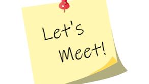 MAHA Monthly Meeting